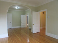 NDG-Prud homme- Charming, spacious, bright upper 61/2 -Must see!