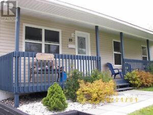 Reduced Price - Bungalow West - $147,900