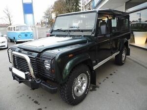 1999 Land Rover Defender VUS