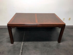 Real Chippendale Drexel Dining Table Full Size