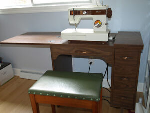 MACHINE A COUDRE - BROTHER - SEWING MACHINE