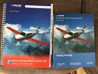 AFE The Private Pilot's Licence Course and EASA Private Pilot Licence Syllabus