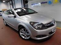 Vauxhall/Opel Astra 1.9CDTi 16v ( 150ps ) 2006.5MY Twin Top Design