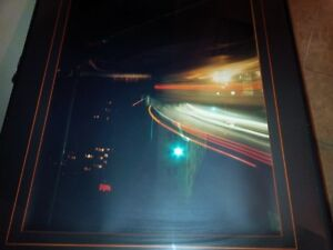 Original, signed abstract Photograph  Prints