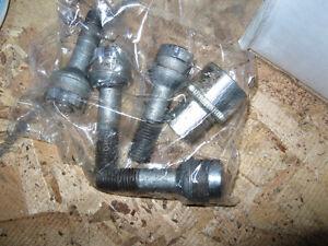 Lock nut oem mercedes M12x1.5