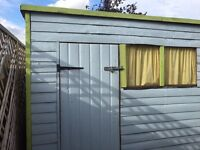 Large Garden Shed REDUCED FOR QUICK SALE!!!