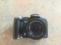 Canon Powershot S5IS $110