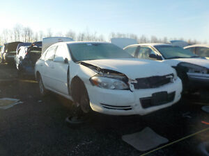 2006 Chevrolet Impala Now Available At Kenny U-Pull Cornwall Cornwall Ontario image 1