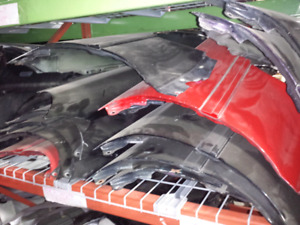JDM Toyota Supra MK3 MK-3 JZA70 OEM Fender Fenders 1987-1992