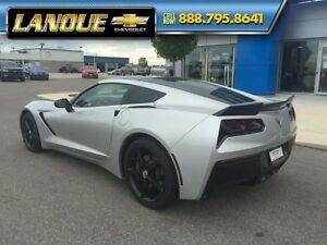 2014 Chevrolet Corvette 1LT  SHARP CAR, VERY CLEAN Windsor Region Ontario image 4
