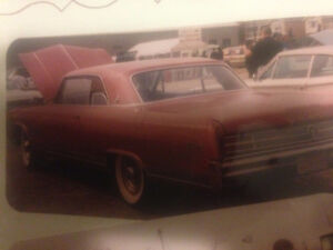1964 Buick Wildcat. No Trades. Serious Inquiries Only Please.
