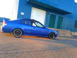 1999 Civic SiR