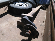 Trailer Axle South Maitland Maitland Area Preview