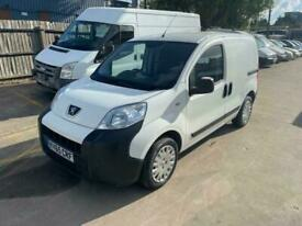 2015 65 PEUGEOT BIPPER 1.2 HDI PROFESSIONAL 75 BHP**FINANCE AVAILABLE** DIESEL