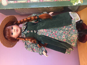 Limited edition Anne of Green Gables