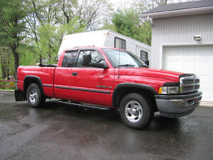 1998 Dodge Power Ram 1500 (PICK-UP)