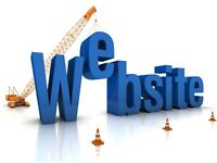 Are you in need of a website? If so read below!