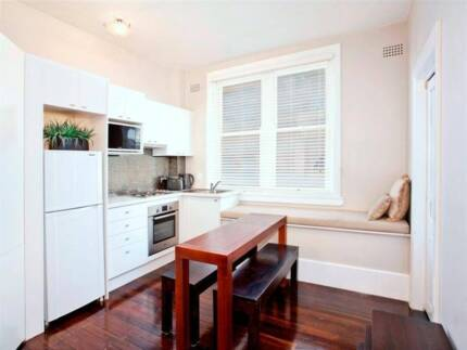 POTTS POINT QUALITY APARTMENT w HIGH CIELINGS, WOODEN FLOORS Elizabeth Bay Inner Sydney Preview