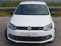 Volkswagen Polo 1.4 TSI ( 140ps ) ACT 2014MY BlueGT
