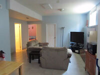 Looking for 1 more to share beautiful 2 bdrm seconds to Fanshawe