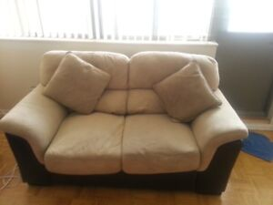 Apartment Couches and Bed