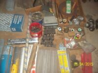 ASSORTED TOOLS/WELDING/GAUGES AND MORE
