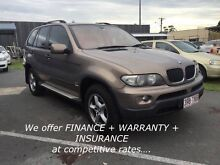 2006 BMW X5 *OWN FROM $74/PW* Mermaid Beach Gold Coast City Preview