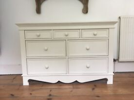 Aspace Chest of Drawers