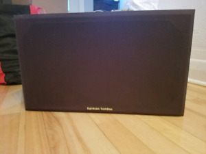 Subwoofer harman/kardon