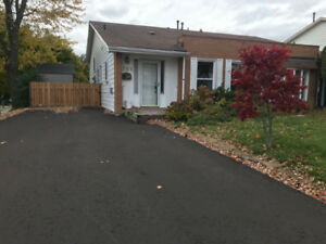 **RECENTLY RENOVATED** 3 BR Home In Oshawa - All Inclusive