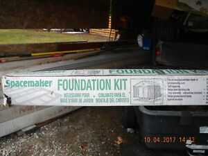 ** SPACEMAKER FOUNDATION KIT **