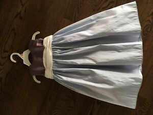 Adorable Flower Girl Dress 2T (fits like 3T)