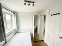 Rent double room is located in Clapton (Hackney) Zone 2, Postcode: E5 8DX