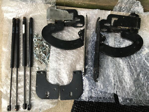 84-88 Fiero Lambo Door Hinges