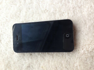 iPhone 4s 8gb unlocked