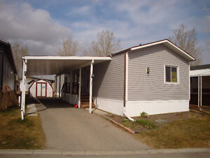 Watergrove 178 Mobile Home Carport Just Updated Outside