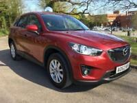 Mazda CX-5 2.0 SE-L Nav PETROL MANUAL 2012/62