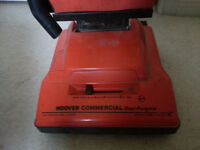 Hoover Commercial Vacuum Cleaner