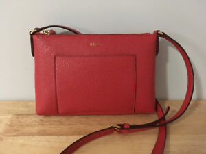 New & Used Purses (Ralph Lauren, Coldwater Canyon & 2 Others)