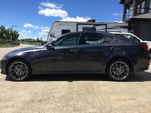 2011 Lexus IS IS250 Sedan