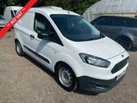 2015 64 FORD TRANSIT COURIER 1.5 BASE TDCI 74 BHP DIESEL