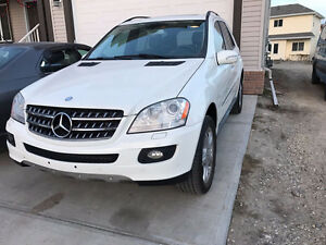 2008 Mercedes-Benz Other SUV, Crossover
