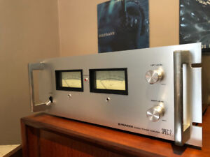 WANTED VINTAGE STEREO GEAR DEAD OR ALIVE