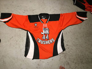 hockey jersey set