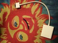 The Apple VGA Adapter