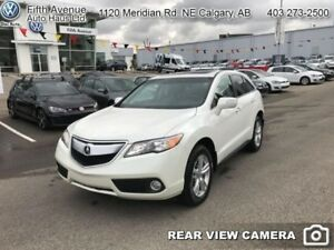 2015 Acura RDX Base  - Sunroof -  Leather Seats - $185.00 B/W