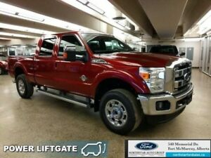 2016 Ford F-350 Super Duty Lariat|Camper Pkg|Chrome Pkg|Lariat U