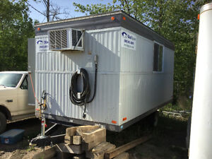 Mod space job shack