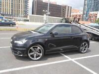 2013 Audi A1 2.0 TDI Black Edition 3dr