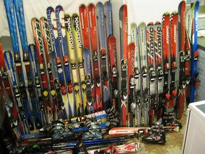 Super Bas Prix Beaucoup de Ski Alpin Junior,Adulte,Bottes,Pôle Saint-Hyacinthe Québec image 4